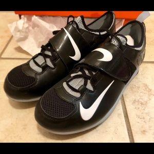 Nike Xoom PV II track spikes